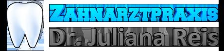Zahnarztpraxis Dr. Juliana Reis